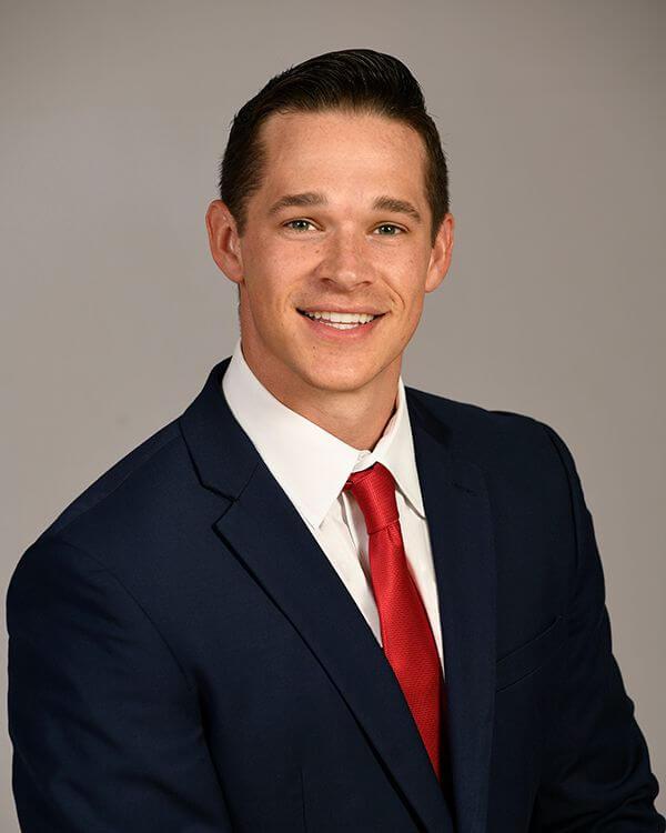 Kyle Heffron