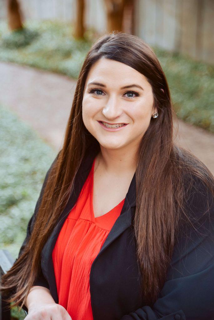 Lindsey McKenzie