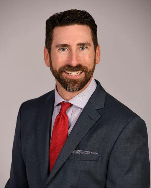 Shawn Decandia